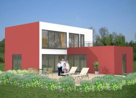 bis 200.000 € Bauhaus-Stil 10.22