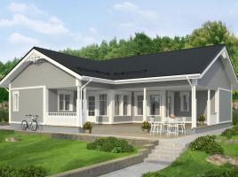 Bausatzhaus 123 - Kaufpreis 95.050.-- € inkl. 19% MwSt.
