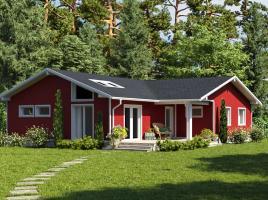 Bausatzhaus 132 - Kaufpreis 47.860.-- € inkl. 19% MwSt.