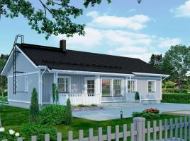 Bausatzhaus 136/2 - Kaufpreis 88.580.-- € inkl. 19% MwSt. -