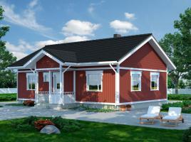 Bausatzhaus 88 - Kaufpreis 65.740.-- € inkl. 19% MwSt. -
