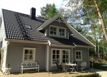 ᐅ Holzhaus Ab 100 000 Euro Fertighaus
