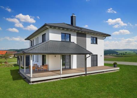 Holzhaus Bongart