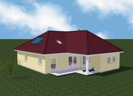 Einfamilienhaus Buckow-V1