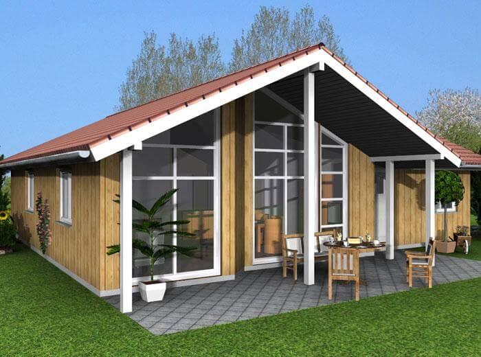 bungalow 100 hauswerk gmbh. Black Bedroom Furniture Sets. Home Design Ideas