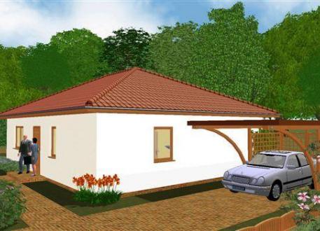 bungalow bis euro ausbauhaus. Black Bedroom Furniture Sets. Home Design Ideas