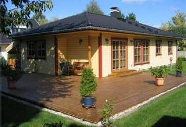 bungalow als fertighaus schl sselfertig bauen seite 2. Black Bedroom Furniture Sets. Home Design Ideas