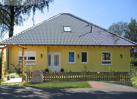 Einfamilienhaus Bungalows 80 bis über 200 - Effizienz pur - Erdwärme --- Zukunft schon heute!