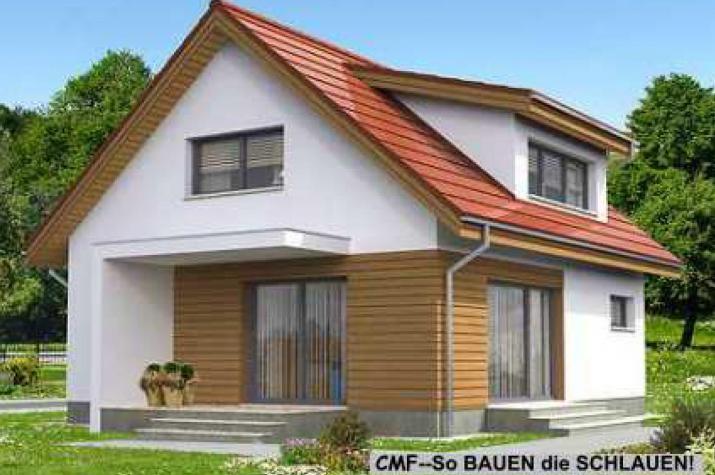 CEF Haus WASTL 109  -