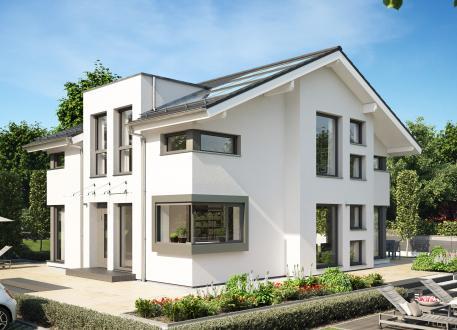 Designerhaus CONCEPT-M 152 Pfullingen