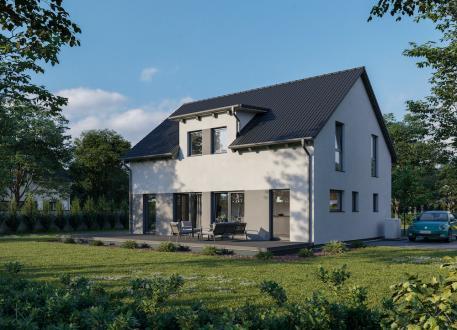 Einfamilienhaus Chausseestraße 148