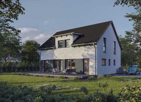 Holzhaus Chausseestraße 148