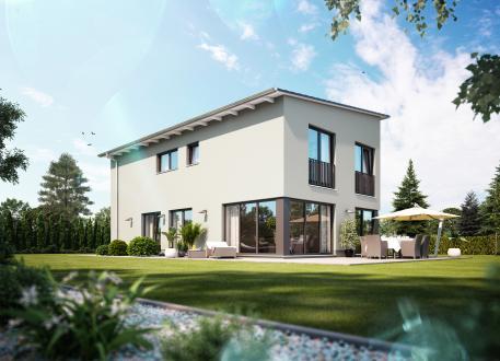 Einfamilienhaus Cirro 260 in NRW und Hessen