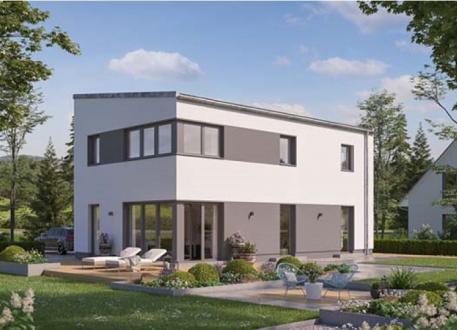 Einfamilienhaus Cirro 361 in NRW und Hessen