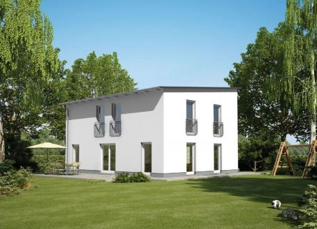 Einfamilienhaus Cirro 631 in NRW und Hessen