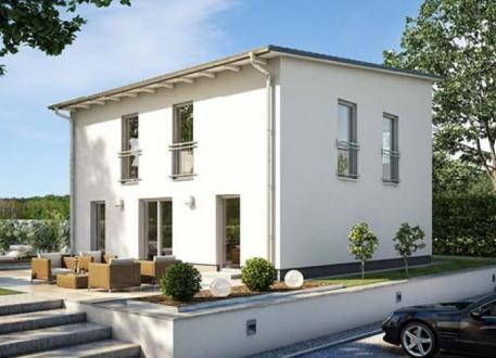 Einfamilienhaus Cirro 632 in NRW und Hessen