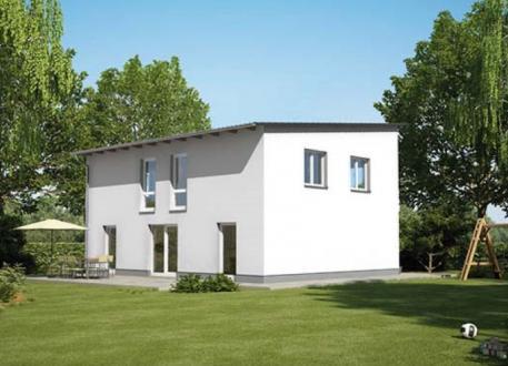 Einfamilienhaus Cirro 633 in NRW und Hessen