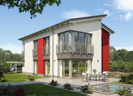 Einfamilienhaus Cirro K10 in NRW und Hessen