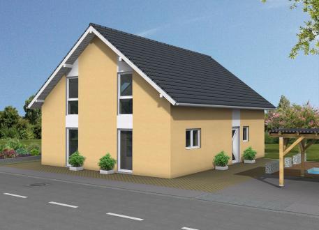 Einfamilienhaus Classic 157