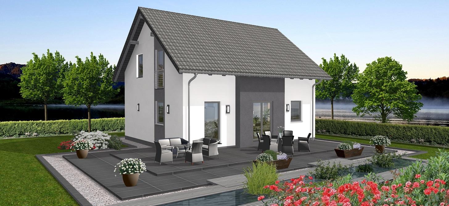 Classic Line 8 - mira-fertighaus