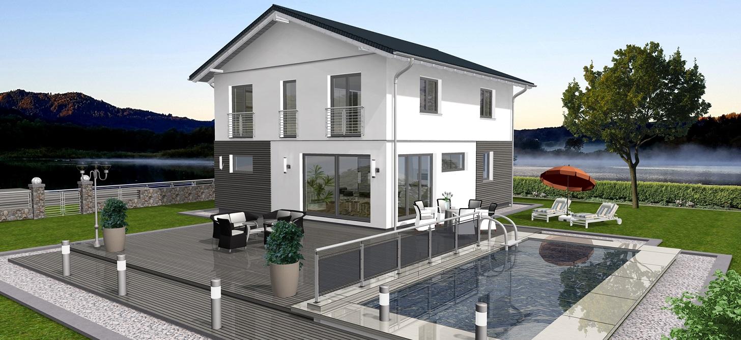 Classic Line - mira-fertighaus