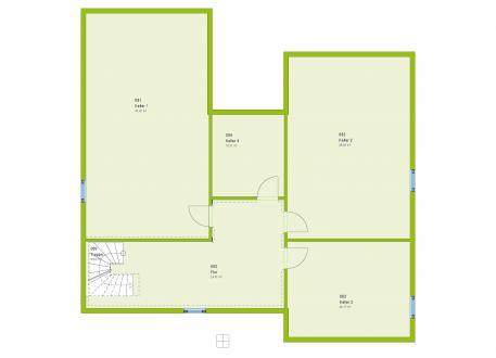 ᐅ BUNGALOW bauen ▷ 215 Bungalows mit Grundriss & Preise