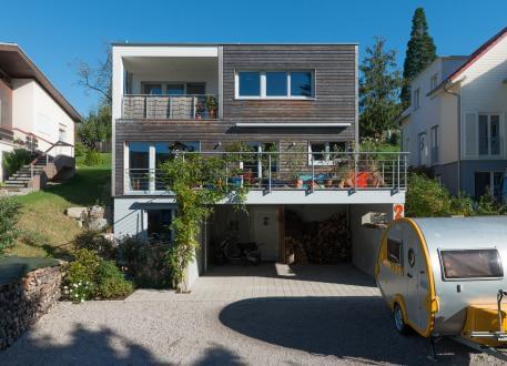 Einfamilienhaus D 109