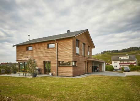 Einfamilienhaus D 159