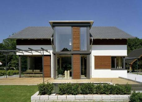 Einfamilienhaus D 168
