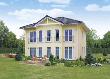 bis 175.000 € DAN-WOOD House Park 164W