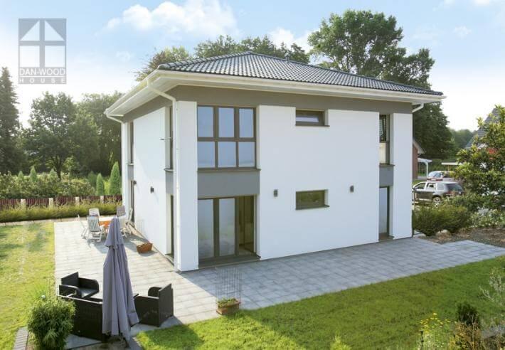 ᐅ Stadthaus bauen - 297 Stadthäuser mit Preisen & Grundrissen