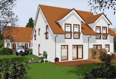 doppelhaus bis euro bis 350 m fertighaus. Black Bedroom Furniture Sets. Home Design Ideas