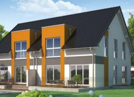 Haus mit Einliegerwohnung DHH München128