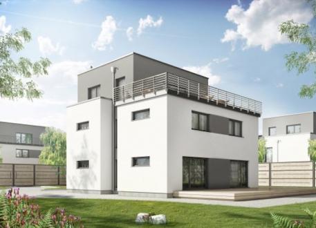 Einfamilienhaus Danwood Park 286