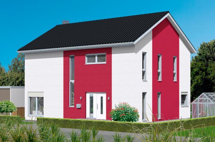 Gut bekannt ᐅ Das Massive.- Fertighaus aus Blähton | HSE Massivhaus GmbH RK69