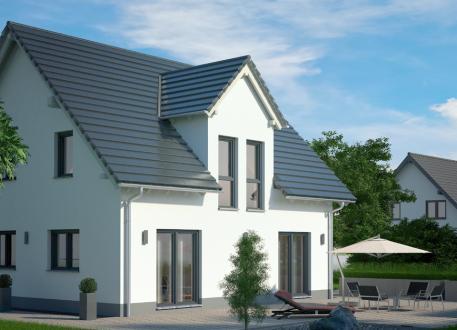 Einfamilienhaus Das klassische EFH mit zahlreichen innovativen Möglichkeiten zur Gestaltung