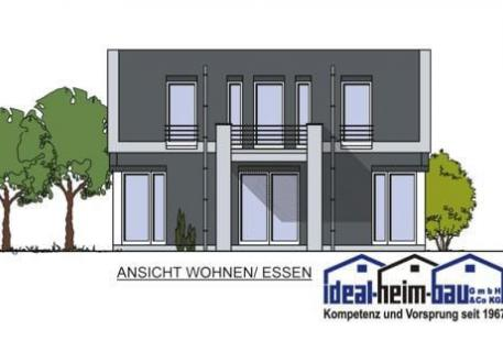 Designerhaus Vario - Ideal-Heim-Bau
