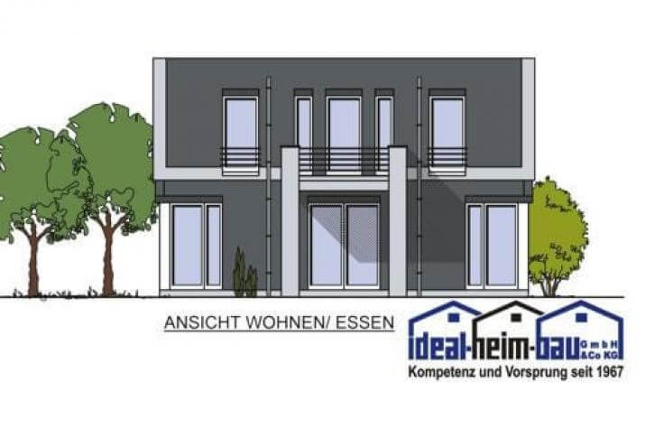 Designerhaus Vario - vorschau