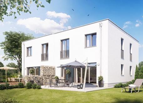 Doppelhaus Doppel- / Reihenendhaus F553