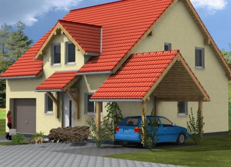Sonstige Häuser Doppelhaus Aschaffenburg