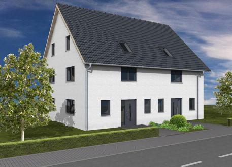 Doppelhaus Doppelhaus Bad Homburg