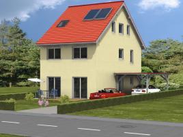 Doppelhaus Dietzenbach