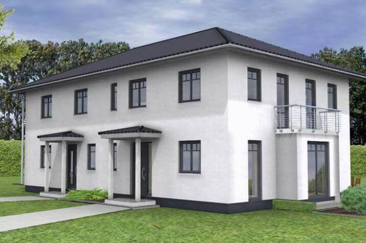 Doppelhaus Duo 118 - vorschau