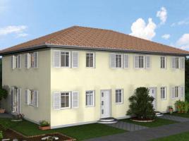 Doppelhaus Duo 130