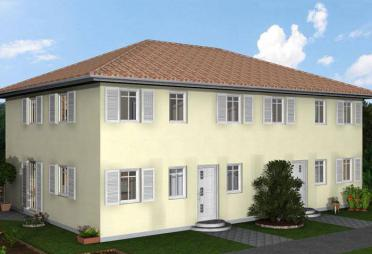 holzhaus bis euro bis 150 m fertighaus. Black Bedroom Furniture Sets. Home Design Ideas