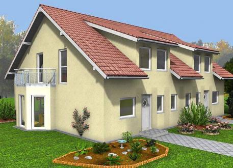 Doppelhaus Duo 131