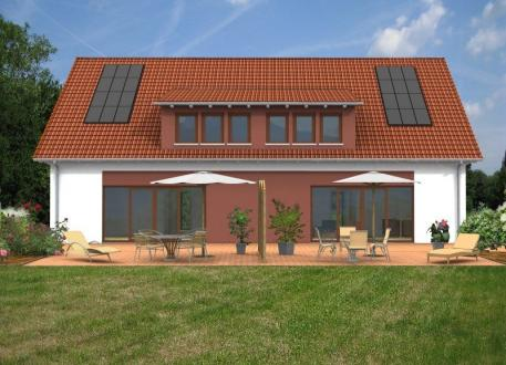 bis 200.000 € Doppelhaus Klassik 30.18