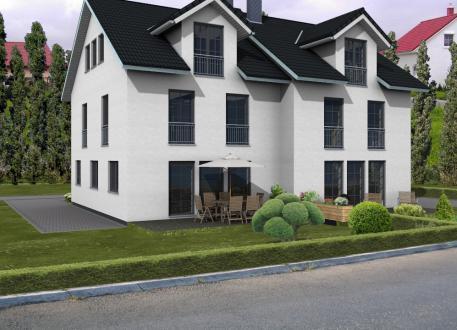 Doppelhaus Maintal
