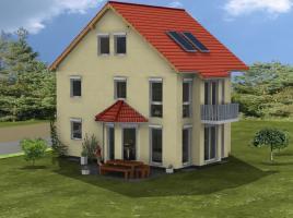 Doppelhaus Obernau