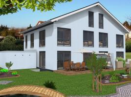 Doppelhaus Seligenstadt